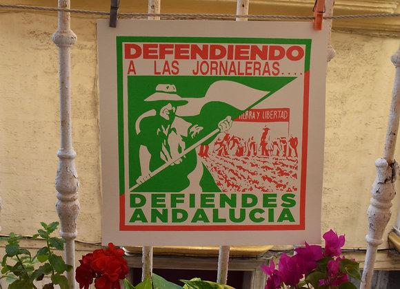 Defender Andalucía