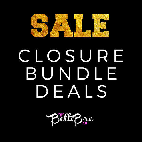 Spring Closure Bundle Deal