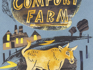 The Original Cold Comfort Farm