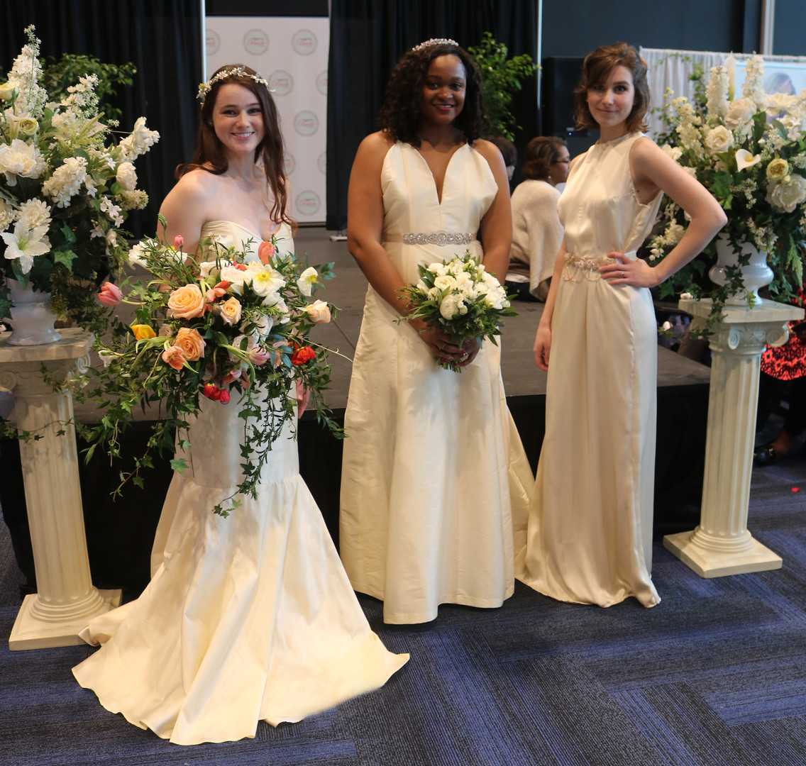 Virginia Bridal Expo - Group 003