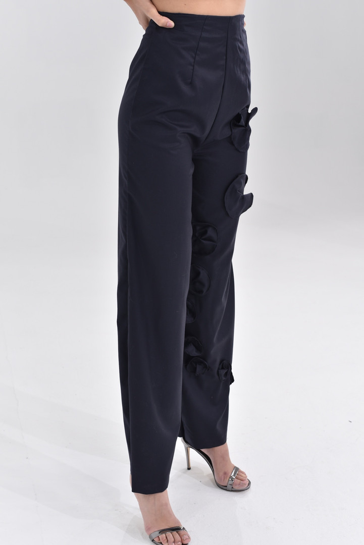 Tailored Pants 005