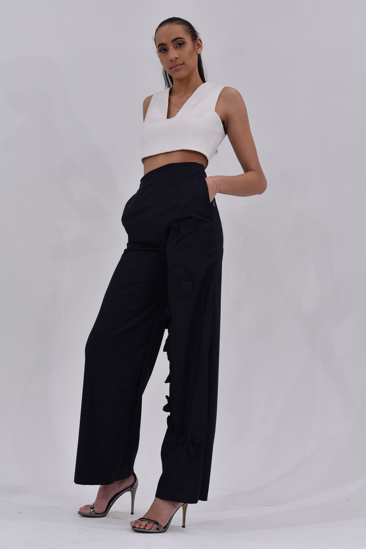 Tailored Pants 003