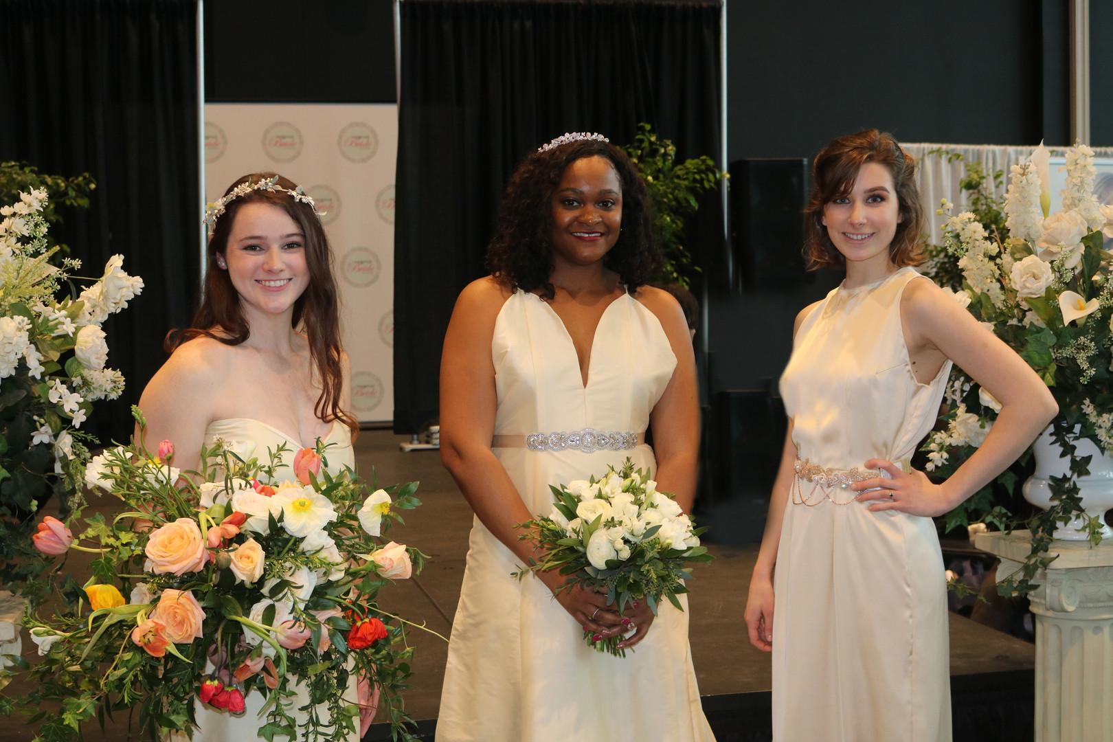 Virginia Bridal Expo - Group 001