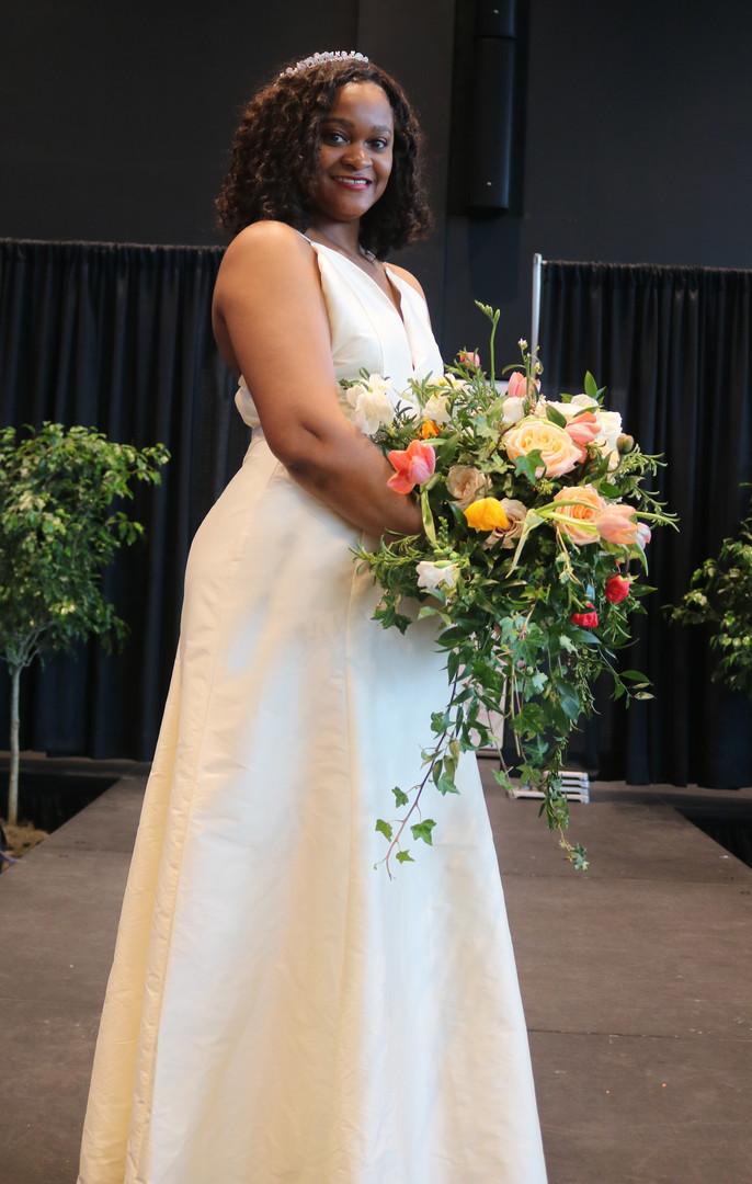 Virginia Bridal Expo - Individual 001