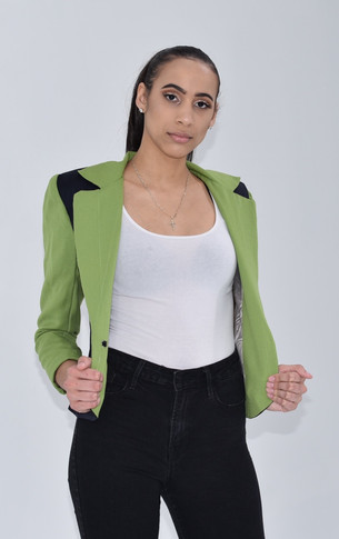 Tailored Jacket 003
