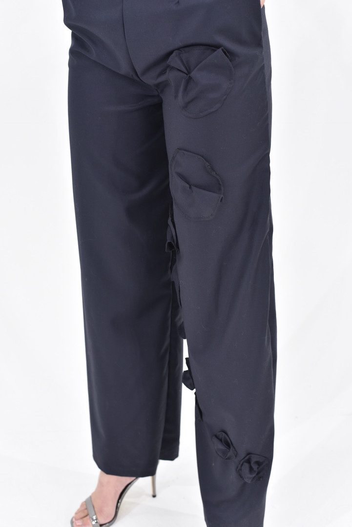 Tailored Pants 007