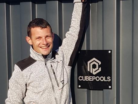 Cubepools Team #1