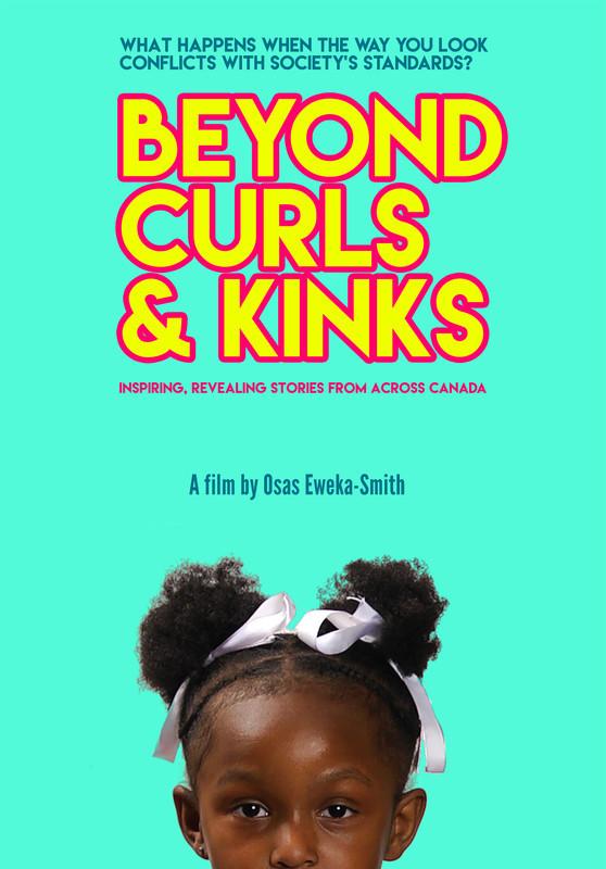 Beyond Curls & Kinks - Osas Eweka-Smith