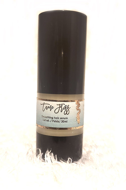 Tame Frizz hair Serum