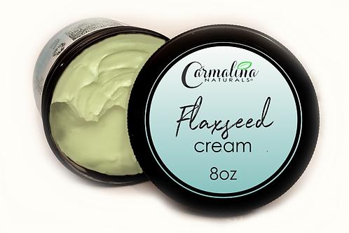 Flaxseed Cream