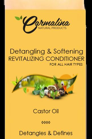 Nourishing Conditioner (All Types)
