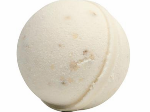 Coconut - Vanilla Bath Bomb