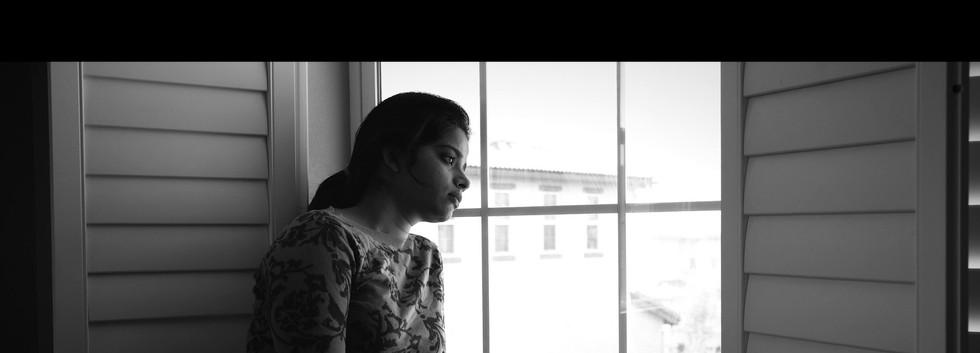 Window of Life - Kartnik Prasad