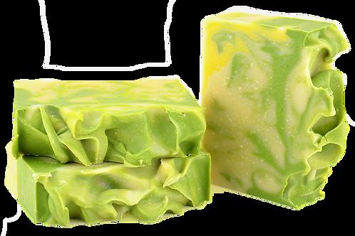Avocado - Coconut Natural Hand Soap