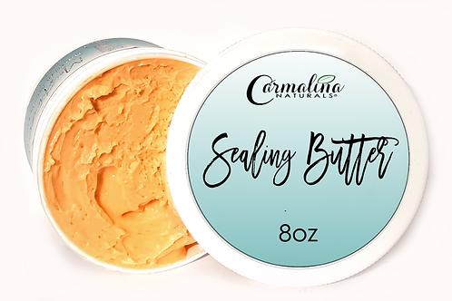 Sealing Butter