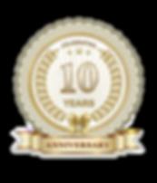 42150658-10th-anniversary-in-gold-design