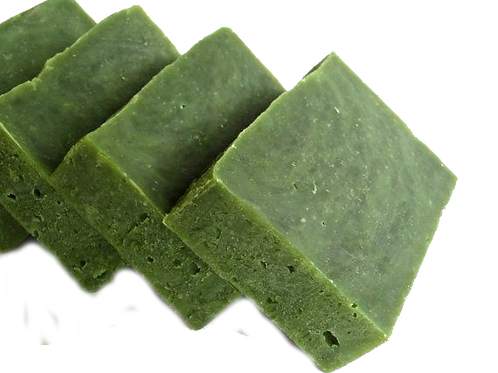 Peppermint - Matcha Green Tea Natural Hand Soap