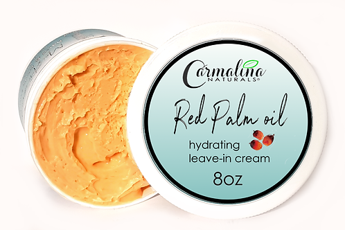 Red Palm Oil cream
