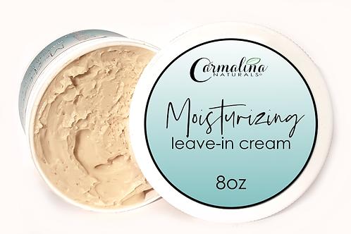 Moisturizing Leave-In Hair Cream