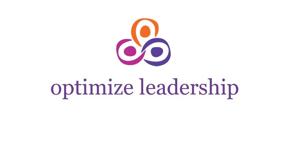 Optimize Leadership Webinar Series