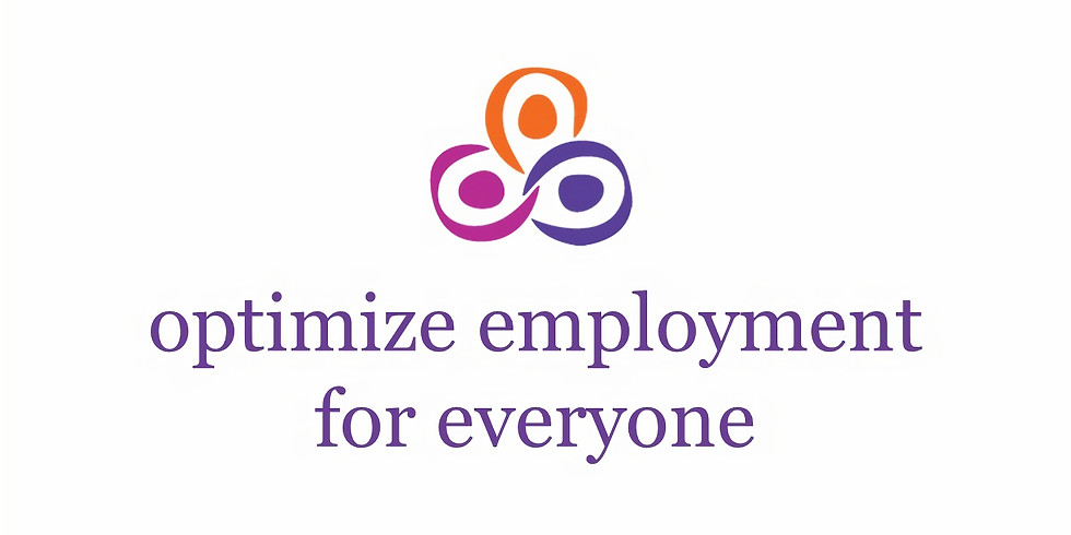 Optimize Employment for Everyone