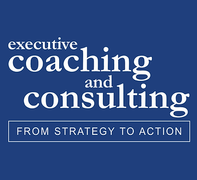 Executive Coaching and Consulting