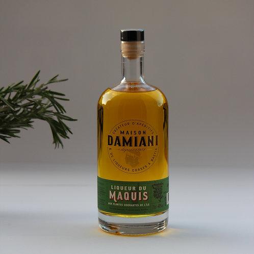 Liqueur du Maquis