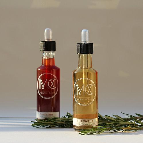 Le Vinaigre Artisanal Muscat Petit Grains & Miel