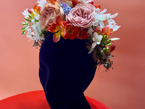 Flower Crowns - A So Blooming Beautiful Story