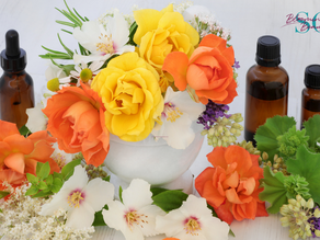 Aromatherapy in Weddings and Events