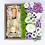 Thumbnail: Medium Bento Box of Flowers and Bottle of Fizz