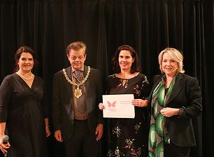 Creative Business Award Runner Up - Cand