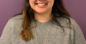 Meet Michelle, Your New YEO Membership Associate!