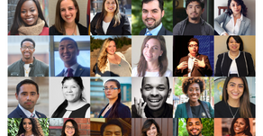 Meet the 2019 Fellows - Front Line Leaders Academy
