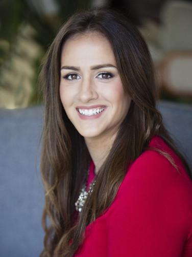 Ashley Vanorny