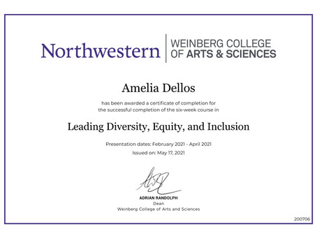 Becoming a Diversity Ally