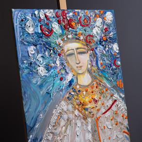 Madonna of November