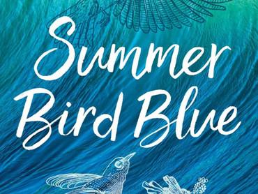 Paste Magazine names Summer Bird Blue one of the best YA novels of 2018