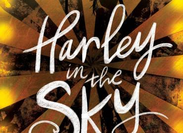 Harley in the Sky Audiobook News