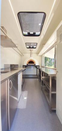prekybinė maisto priekaba - vagonėlis, food trailer