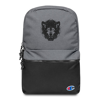 Wolf Pack Champion Backpack