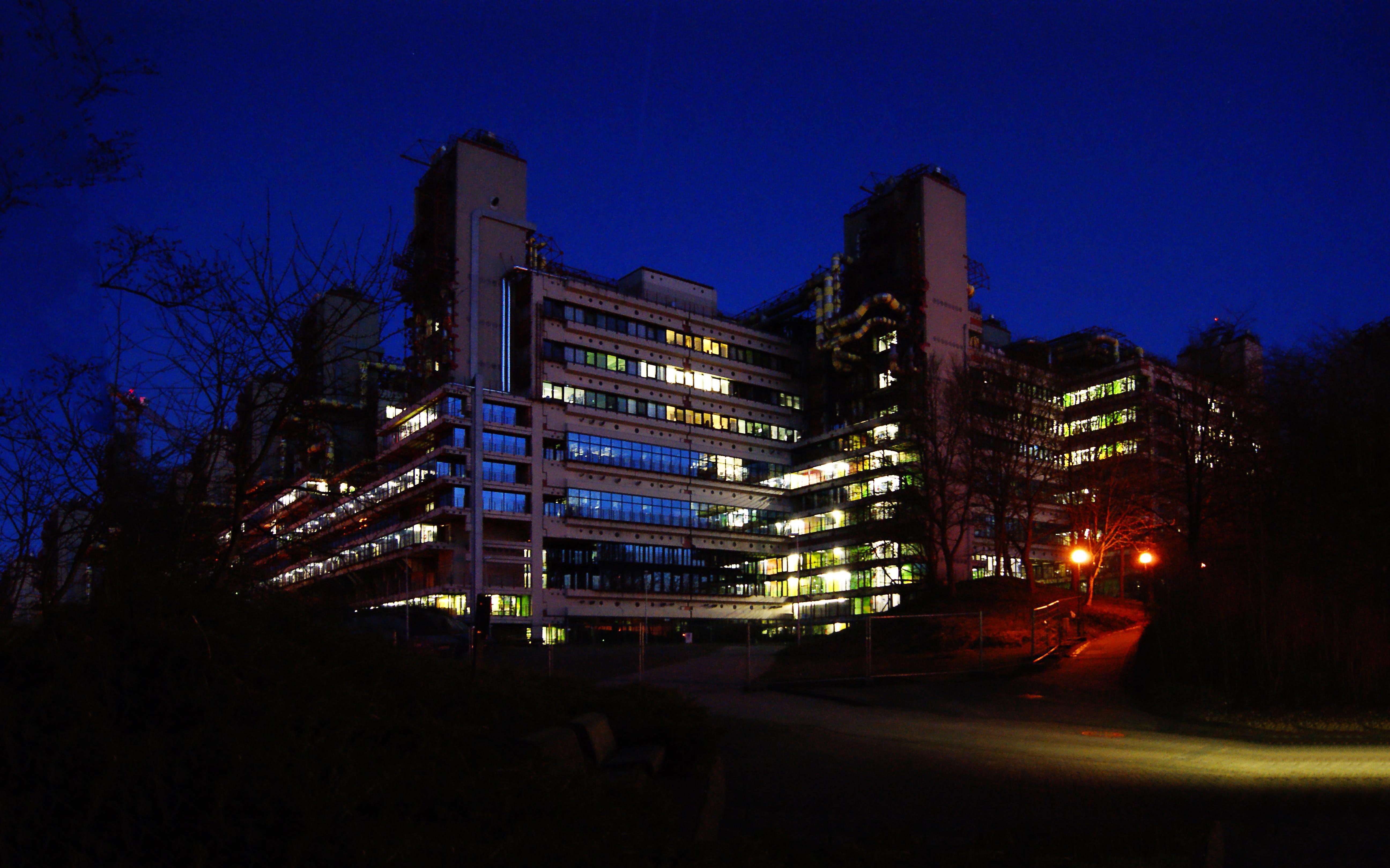 Uniklinik Aachen
