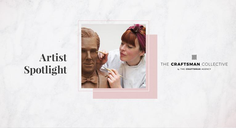Artist Spotlight: Jen Lindsey-Clark, the Chocolatician