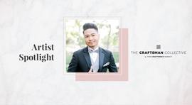 Artist Spotlight: Nephi Garcia, Designer Daddy