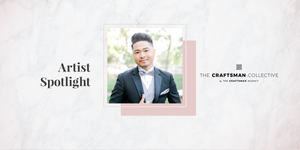 The Craftsman Collective Artist Spotlight: Nephi Garcia