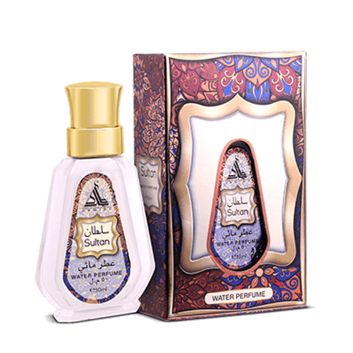 HAMIDI SULTAN 1.7 WATER PERFUME SPRAY