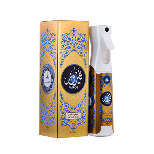 HAMIDI AIR FRESHENER FAIROZ 320 ML/10.8 OZ SPRAY