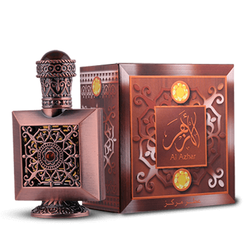 AL AZHAR 18ML PERFUME OIL