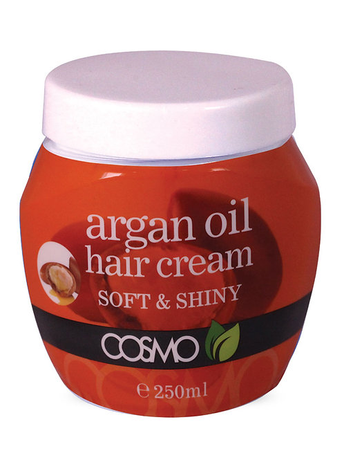 Hair Cream Argan Oil