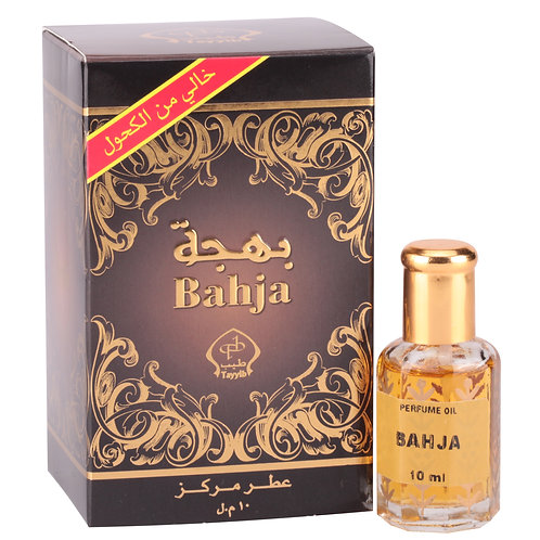 TAYYIB BAHJA 10 ML ATTAR